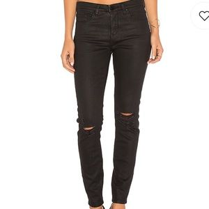 NWT Blank NYC black jeans